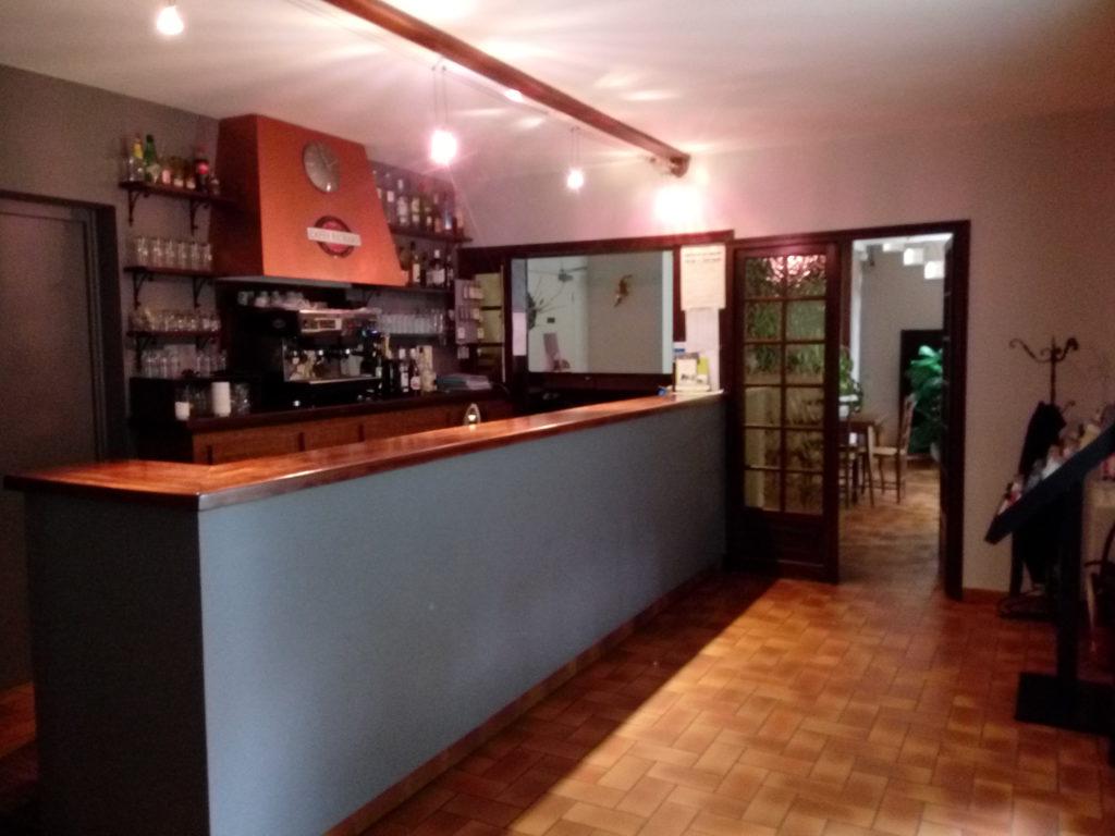 bar relais de frejeroques Foissac