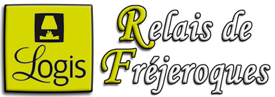 Hôtel Relais de Fréjeroques logo